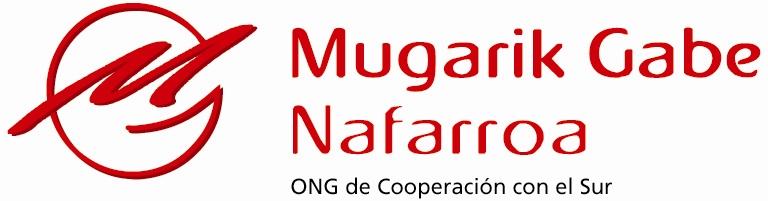 Mugarik Gabe Nafarroa