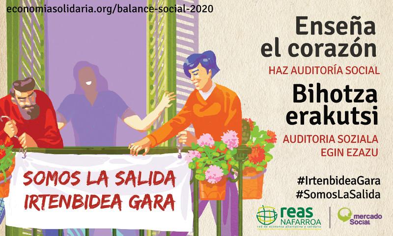 """""""Somos la salida"""" Comienza la campaña de Auditoría Social 2020"""