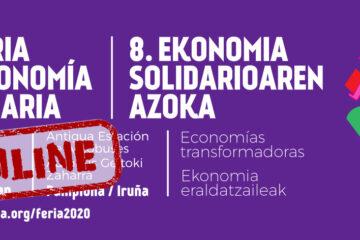 8. Ekonomia Solidarioaren Azoka