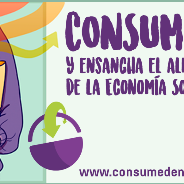 Consume Dentro.