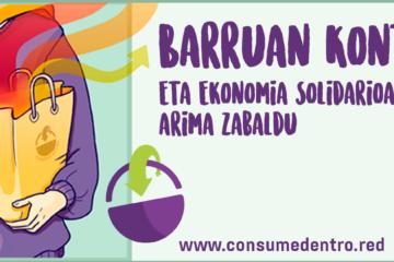KANPAINA BERRIA! : Kontsumitu Barruan