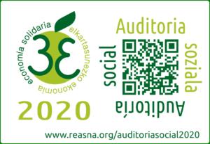 Sello Auditoría Social 2020 sin Nombre