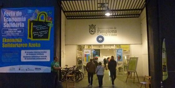 Mercado Social. (Feria On Line)