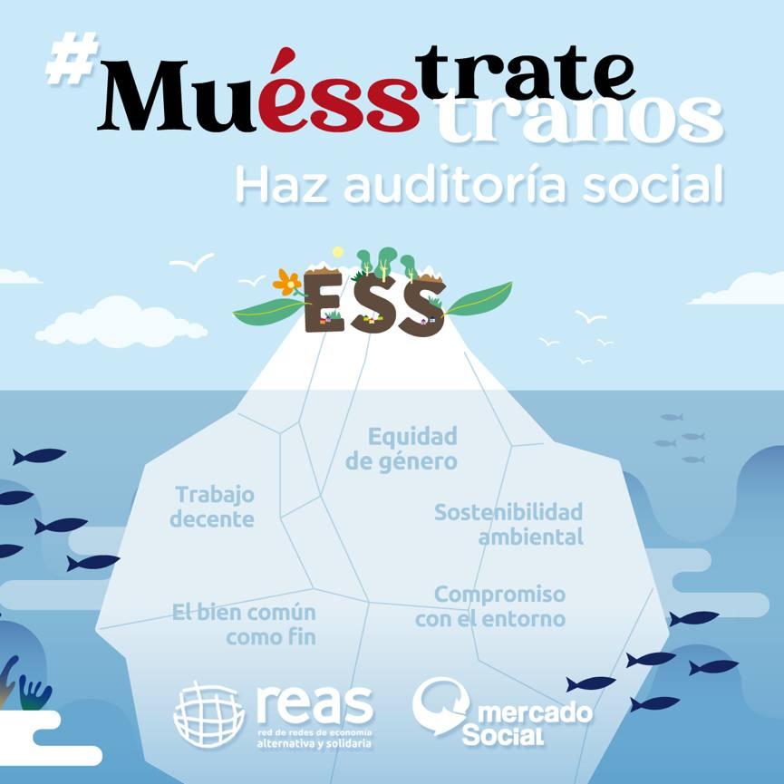 Auditoría Social 2021