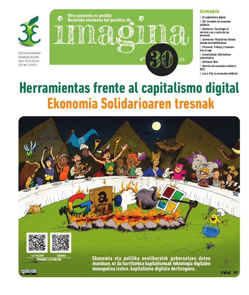 Boletín Imagina nº 30
